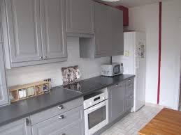 cuisine avec carrelage metro faience cuisine contemporaine avec carrelage metro couleur avec