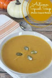 best 25 panera autumn squash soup ideas on panera