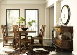 home dining room tables kimonte rectangular dining room table