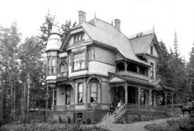 Queen Anne Style House Plans Queen Anne Style Architecture And Art U2013 In England And North