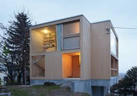 Japanese Modern Homes Wooden Small Japanese House Architecture Pinterest Japanese