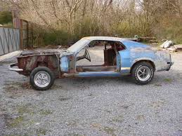 cheap 1970 mustang for sale 1970 302 4 speed mustang rustingmusclecars com