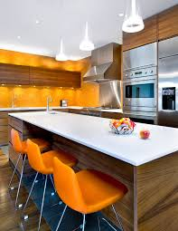 Orange Kitchens 100 Beautiful Kitchens To Inspire Your Kitchen Makeover