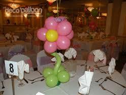balloon centerpiece balloon centerpieces my deco balloon