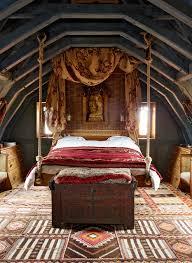 suspended bed vanity fair article oct 2017 kilcoe castle restoration jeremy