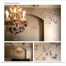 Chandelier Mural Visionary Mural 12 Photos Painters 914 Chattahoochee Cir