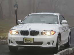 hydrogen fuel cell cars creep bmw activee electric car first drive what u0027s it really like