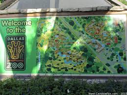 Washington Dc Zoo Map by Amusement Park Stuff Hippo Hippo Hooray The Dallas Zoo