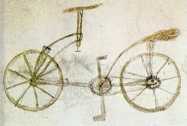 cycling myths busted da vinci dead frames skinny tyres