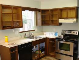 Refacing Kitchen Cabinets Diy How To Reface Kitchen Cabinets With Beadboard Home Design Ideas