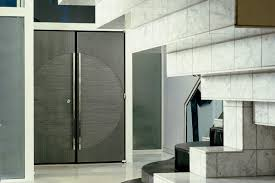 Door Pattern Bonded Metal Doors Architectural Forms Surfaces