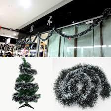 decoration tree hanging fancy garland ribbon