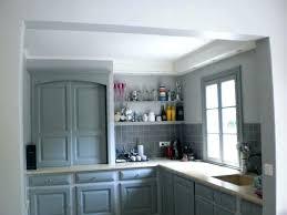 cuisine rustique repeinte en gris cuisine rustique repeinte cuisine credence cuisine cuisine cuisine