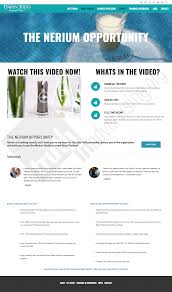 lexus financial website nerium income claims database truth in advertising