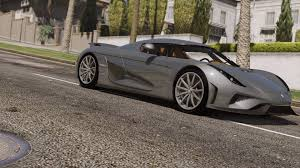 koenigsegg doors 2016 koenigsegg regera add on autospoiler hq gta5 mods com