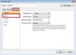 tips u0026 tricks adjusting page margins for labels e commerce