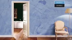 Marble Interior Walls Berger Paints Marble Finish Youtube