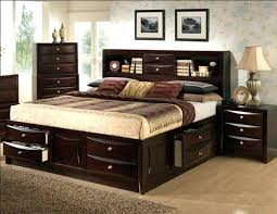 queen headboard with storage and lights king bed with headboard storage size shelves unit lovely hidden