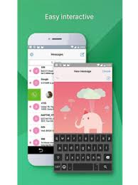 imessage android apk imessage os 11 sms apk version app for android