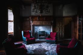 gothic style home wallpaper 10 ways to achieve a victorian