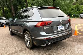 volkswagen jetta 2018 2018 vw tiguan first drive review digital trends