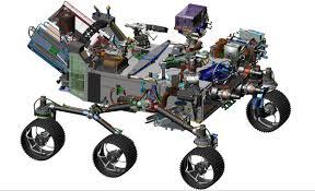 Next Nasa To Discuss Next Mars Rover On Facebook Live Nasa