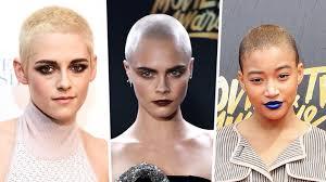 Frisuren Trend by Der Buzz Cut Ist Die Frisur Des Jahres Stil Süddeutsche De