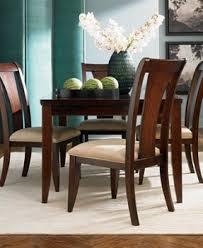 Espresso Dining Room Sets Foter - New dining room sets