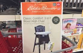 Eddie Bauer High Chair Target Target Fisher Price Soothing Motions Seat Possibly Only 40 04
