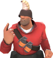 Tf2 Halloween Costume Larval Lid Official Tf2 Wiki Official Team Fortress Wiki