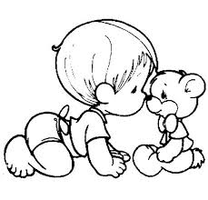 precious moments coloring pages learn coloring