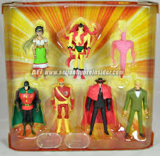 justice league unlimited afi u2013 toy archive justice league unlimited