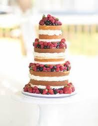 wedding cake ingredients list strawberry shortcake wedding cake without icing on the outside