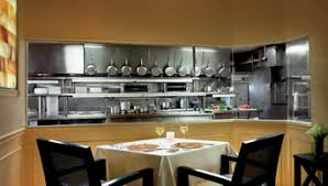 Restaurant Kitchen Table by Amelia Island Fine Dining Restaurants The Ritz Carlton Amelia