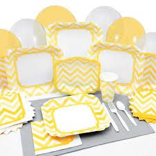 baby shower tableware baby shower tableware by babyshowerstuff