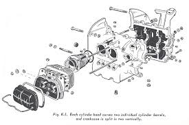 engines general club veedub