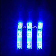 ribbon lights 5cm 3528 smd car led indoor decoration lights ribbon lighting