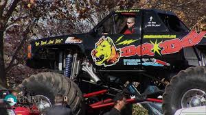 bigfoot monster truck show to reunite generations of bigfoot mons atlanta monster truck show