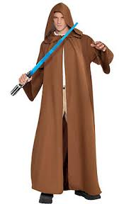 brown costume vire capes hooded capes hooded robes party city
