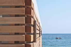 rivestimento listelli legno io sono legno tra architettura e curiosit