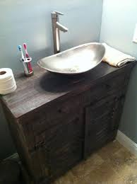 hammered nickel bathroom sink sinkology vessel sink in hammered nickel bov 1812hn at the home