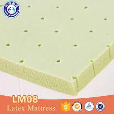 natural latex mattress china natural latex mattress china