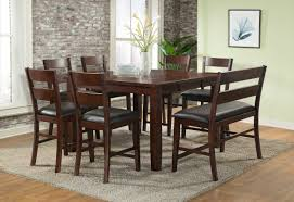 vilohomeinc viola heights counter height extendable dining table