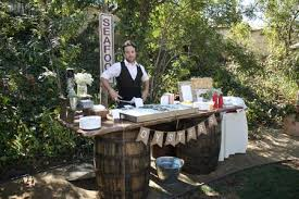 party rentals orange county ca rustic farmhouse tables wedding and party rentals for