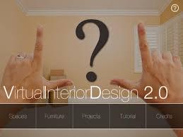 Home Design The App Virtual Apartment Designer Virtual Interior Design On The App