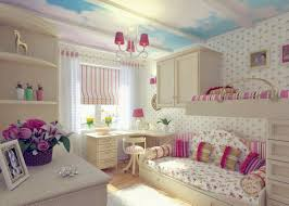 blue grassroots modern girls bedroom ideas