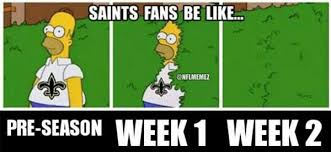 New Orleans Saints Memes - nfl memes on twitter new orleans saints fans this season http t