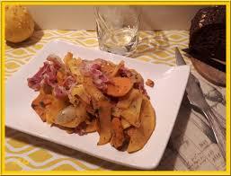 cuisiner patate douce poele poêlée de navet boule d or et patate douce oh la gourmande