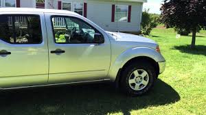 nismo nissan truck 2005 nissan frontier nismo crew cab 4x4 for sale hastings mi