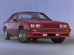 1982 ford mustang hatchback 1982 ford mustang pictures history value research